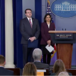 Trump invokes Defense Production Act in response to coronavirus